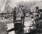 Musical Group, the Large Lime Plays at Bryant, September 1969