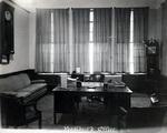 Office of Bryant President Henry Loeb Jacobs