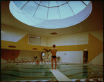 Unistructure Swimming Pool