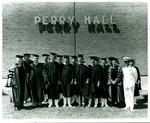 Commencement 1974 - MBA/NETC Graduates
