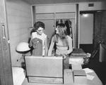Freshman Registration 1971