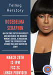 Telling Herstory: Rosedelma Seraphin by Hochberg Women's Center and Rosedelma Seraphin