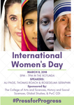 International Women's Day by Hochberg Women's Center