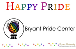 Happy Pride by Pride Center
