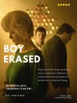 Boy Erased by Pride Center