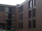 Gardner Hall (Residence Halls 3 & 4) by Gardner