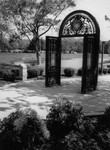 Class of 1987 Gift -- Walkway/Courtyard Around the Archway