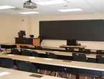Class of 2006 Gift --  Classroom 382 Renovation