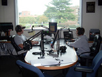 Class of 1979 Gift -- Radio Station WJMF (88.7) Enhancements