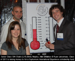 Class of 2011 Gift -- Sophomore International Experience Scholarship Fund