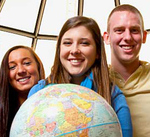 Class of 2013 Gift -- Endowed Study Abroad Scholarship