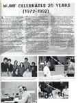 WJMF 20th Anniversary Celebration by The Ledger