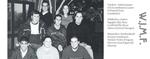 WJMF Staff 2003 by The Ledger