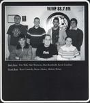 WJMF Staff 2004 by Bryant Ledger
