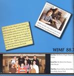 WJMF Staff 2007 by The Ledger