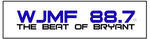 WJMF 2009 Promotional Banner by The Archway