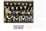 WJMF Staff 2011 by The Ledger
