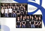WJMF Staff 2012 by The Ledger