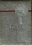 The 1941 Bryant Yearbook,