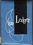 "The 1960 Bryant Yearbook, ""The Bryant Ledger"""