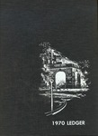 The 1970 Bryant Yearbook,